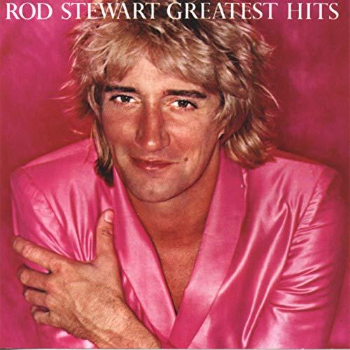 à?s - Rod Stewart - Greatest Hits - Zortam Music