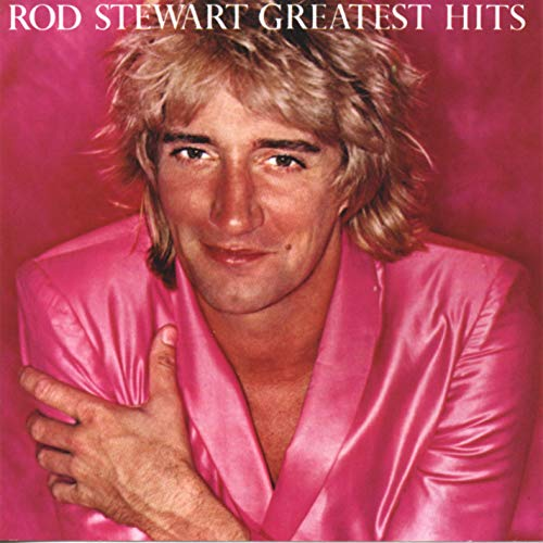 Rod Stewart - Rod Stewart - Greatest Hits - Disc 1 - Zortam Music