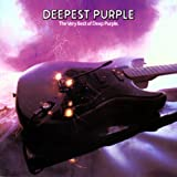 album art to Deepest Purple: The Very Best of Deep Purple