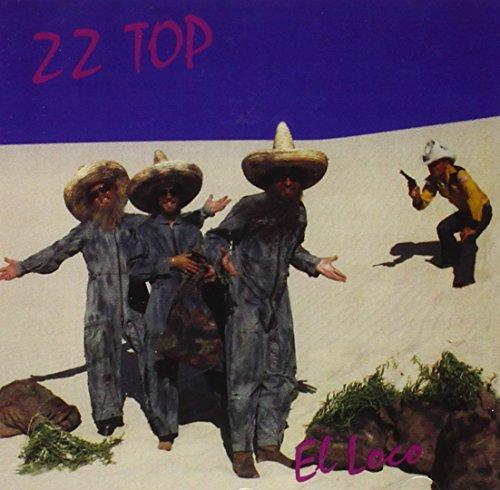 Zz Top - El Loco - Zortam Music