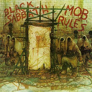 Black Sabbath - Mob Rules [UK] - Zortam Music