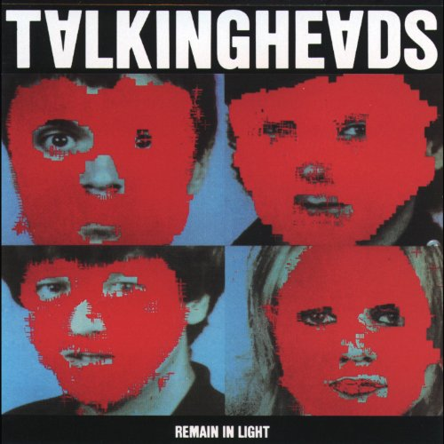 Talking Heads - Remain in Light - Zortam Music
