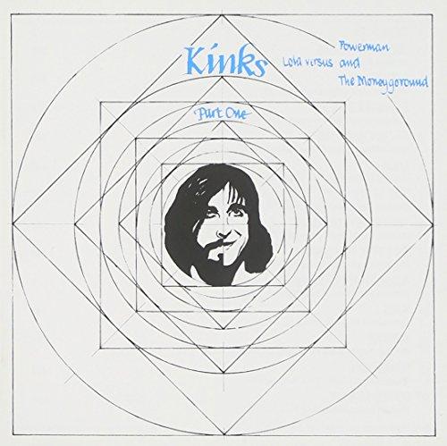 Kinks - Lola versus Powerman and the Money-Go-Round, Part One - Zortam Music