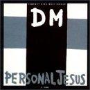 album art to Personal Jesus