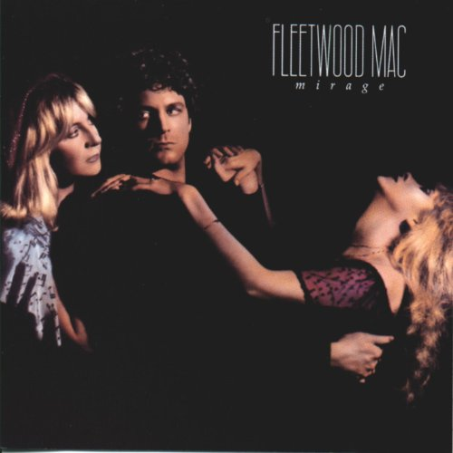 Fleetwood Mac - Mirage - Zortam Music