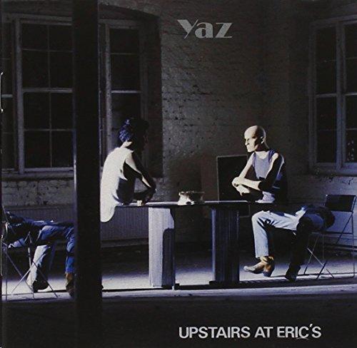 Yaz - Anthems Electronic 80s [disc 3] - Zortam Music
