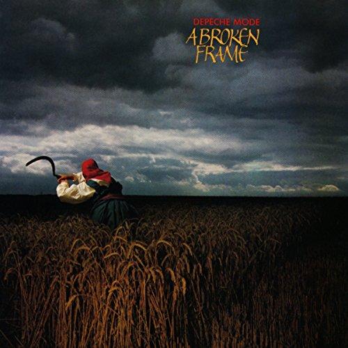 Depeche Mode - A Broken Frame - Zortam Music
