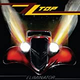 album art to Eliminator
