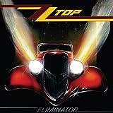 album art to Eliminator