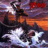 album art to Holy Diver
