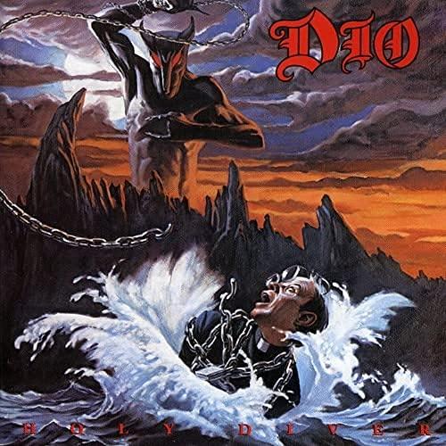Dio - Holy Diver - Zortam Music