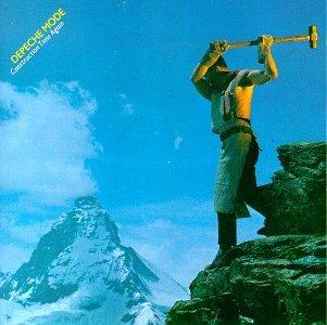 Depeche Mode - Construction Time Again - Zortam Music