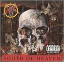 album art to South of Heaven