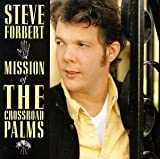 album art to Mission of the Crossroad Palms