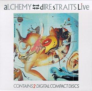Dire Straits - Alchemy Live - Zortam Music