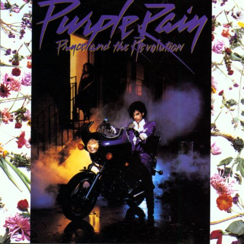 Prince - Purple Rain (Soundtrack from the Motion Picture) - Zortam Music