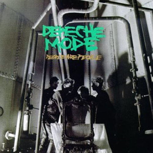 Depeche Mode - People Are People - Zortam Music