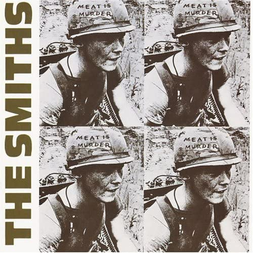 The Smiths - Last Night I Dreamt Somebody Loved Me - Zortam Music