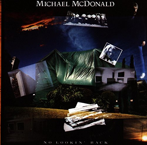 Michael Mcdonald - No Lookin