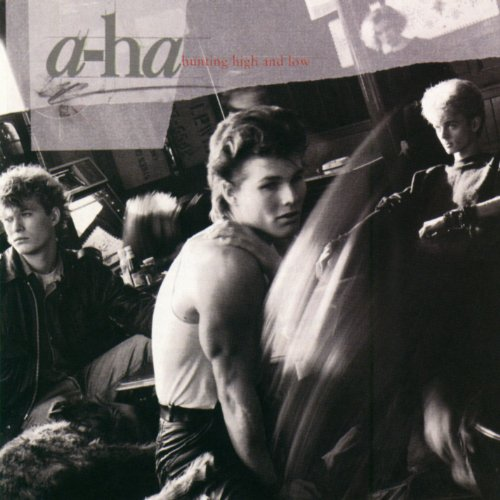A-Ha - Living A Boy