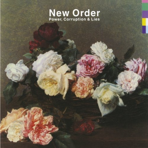 New Order - Power, Corruption And Lies - Zortam Music