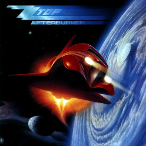 Zz Top - Afterburner - Zortam Music