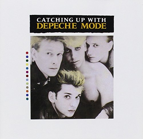 Depeche Mode - Catching up with - Zortam Music