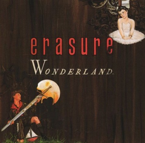 Erasure - Just Say Mao (Volume III of Just Say Yes) - Zortam Music