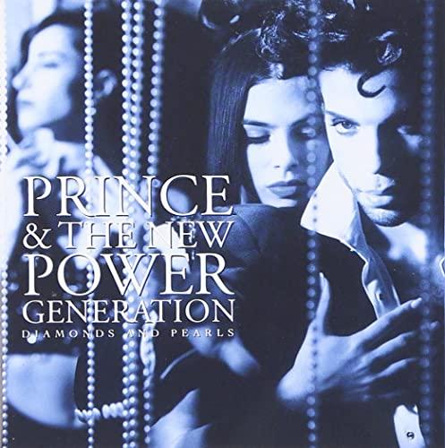 Prince - Diamonds And Pearls - Zortam Music