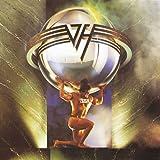 album art by Van Halen