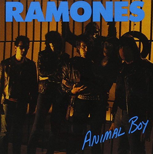 The Ramones - Animal Boy [Us Import] - Zortam Music