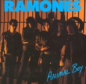 RAMONES - Animal Boy - Zortam Music