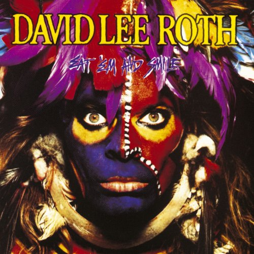 David Lee Roth - Eat