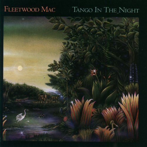 Fleetwood Mac - Tango In The Night - Lyrics2You