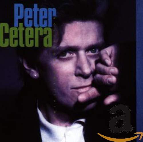 Peter Cetera - PETER CETERA - Zortam Music
