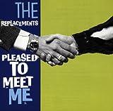 album art to Pleased to Meet Me