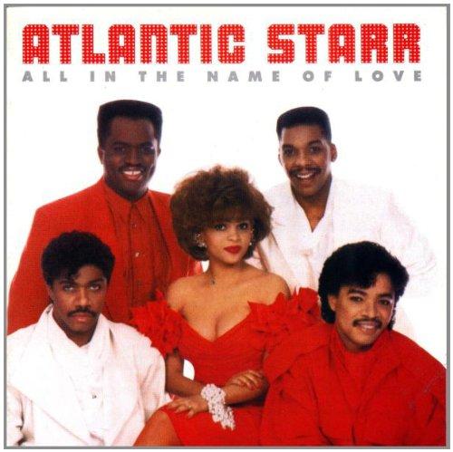 Atlantic Starr mp3 download - MP3TLA
