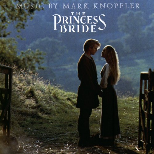 Mark Knopfler - The Princess Bride - Zortam Music