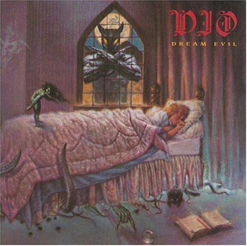 Dio - Dream Evil - Zortam Music