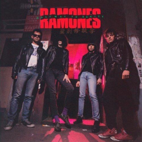 RAMONES - Halfway to Sanity - Zortam Music