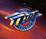 album art to The ZZ Top Sixpack (disc 3: Tejas / El Loco)