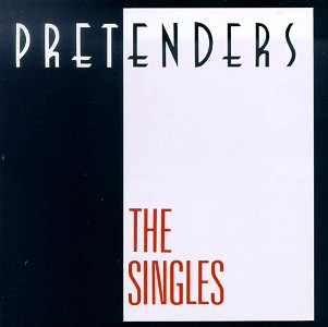 Pretenders - Modern Rock - Lost Hits Of The Early