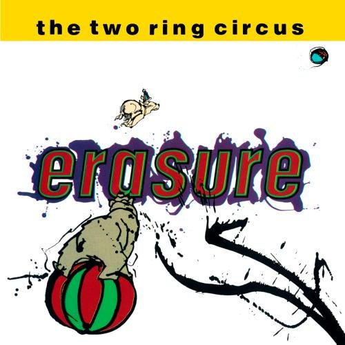 Erasure - EBX1 - Disc 4 - Sometimes - Zortam Music