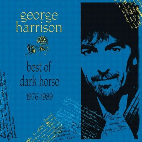 George Harrison - Best of Dark Horse - Zortam Music