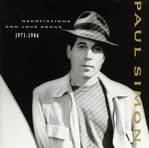 Paul Simon - Negotiations and Love Songs 1 - Zortam Music