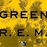 album art to Green
