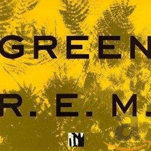 R.E.M. - Green - Zortam Music