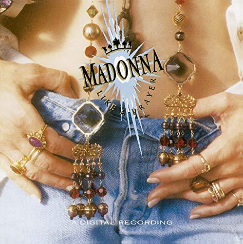 Madonna - [Like A Prayer] - Zortam Music