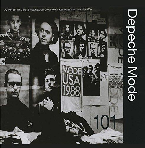 Depeche Mode - 101 (Disc 2) - Zortam Music