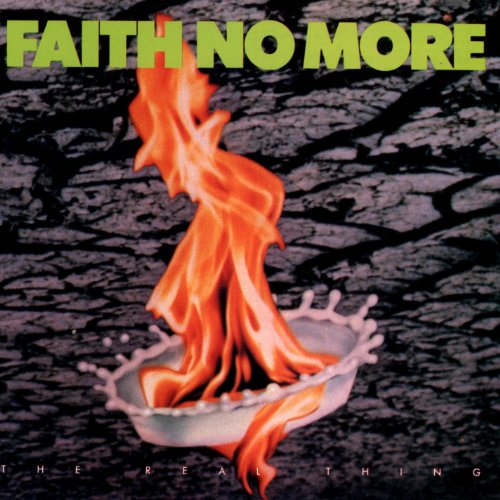 Faith No More - Real Thing - Zortam Music